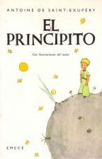 El Principito  by SebastianGutierrez03