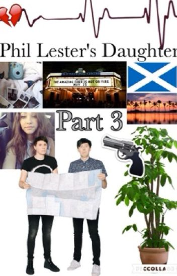 Phil Lester's Daughter // PART 3