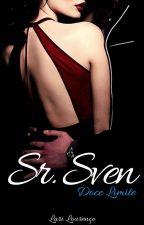 Sr. Sven by SrSven