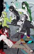 Kagerou Project Boyfriend Scenarios by boldwriter4