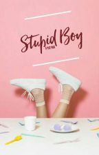 Stupid Boy  by kyolynn