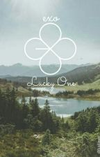 |  Lucky One | by iiJeJaeii