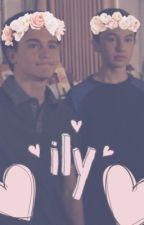 Joah One Shots ( The Fosters Fanfiction )  by trxyesbae