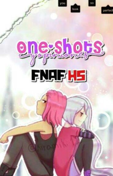 One-ѕнoтѕ y opiniones sobre FNAFHS