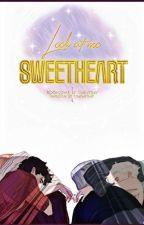 [HarDra] Look at me, Sweetheart! by TiuThyThy
