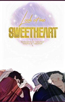 [HarDra] Look at me, Sweetheart!