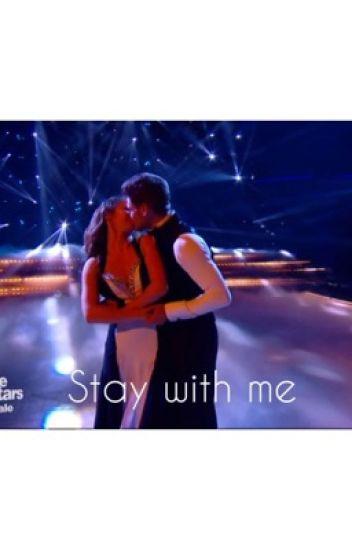 """""""Stay with me"""" ~ Rayitsa ~"""