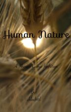 Human nature (A Hunger Games Fanfiction) by chloel911l