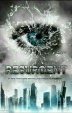 A Série Divergente: Ressurgente by MarisangelaBarbosa