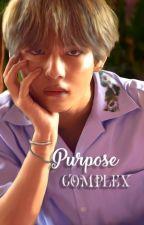 PURPOSE COMPLEX ✔️ by perfline