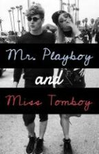 Mr. Playboy Dan Miss Tomboy by arsdnil