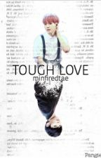 •Tough love• yoonkook [BTS] by minfiredtae