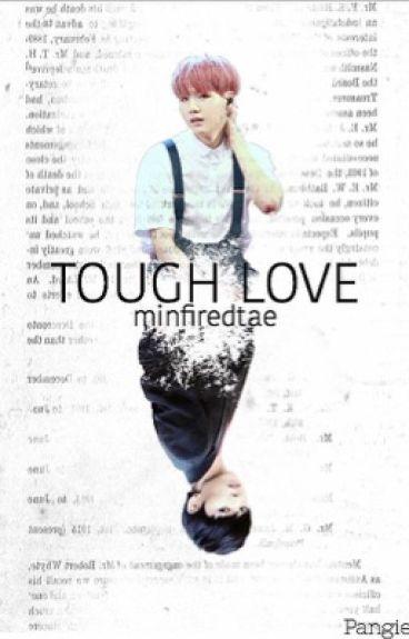 •Tough love• yoonkook [BTS]