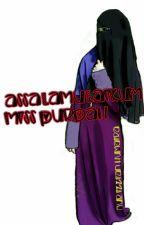Assalamualaikum MISS Purdah by nur_izzian_humaira