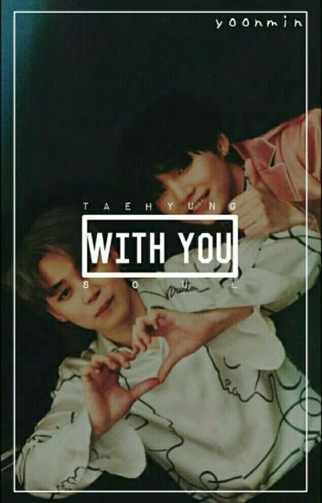 {With You...}~