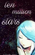 Ten Million Stars || Inazuma Eleven by XxFaylinexX