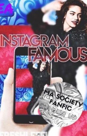 Instagram Famous  ::bhg::  [#Wattys2017] by freshleeel