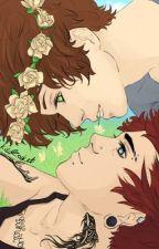 The Flower Prince by YouXLoveXMe