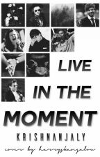 Live In The Moment (Larry Stylinson mpreg) by krishnanjaly