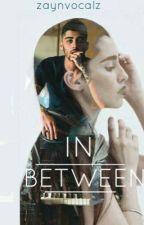 In Between || zauren by zaynvocalz