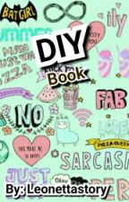 DIY Book by Roxy_44