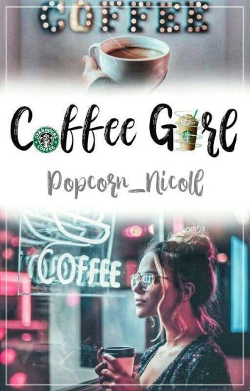 Coffee Girl [CZ]