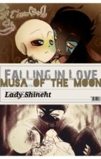 Musa Of The Moon by LadyShineht