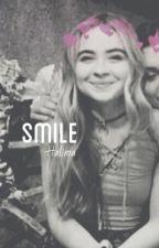 Smile / Status Book by velvetrilaya