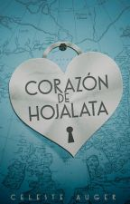 Corazón de Hojalata[PAUSADA] by WonderCV