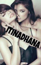 Itinadhana (Rastro)  by sheisacm