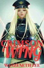 CRIMSON WING (Slow UPDATE) by wanzeneth