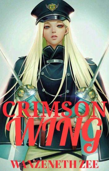 CRIMSON WING (Slow UPDATE)