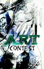 Art Contest by -Snowcat-