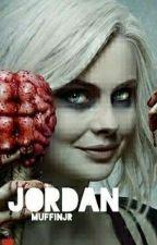 JORDAN ⇉ KILLER CROC ✔ by MuffinJr