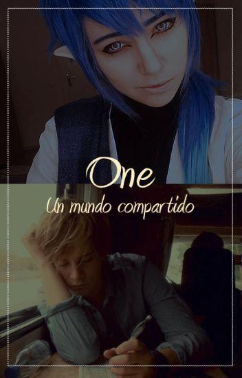 [ O N E ]- Nathaniel/Ezarel