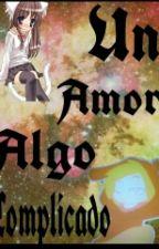 Un Amor Algo Complicado (Springtrap x Tu) by ainhoa_Kawaii_