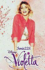 Violetta 4 ✅ by Ismis228
