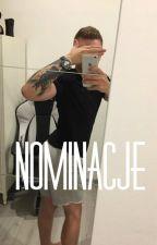 Nominacje 🐑 by nestiia
