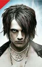 Adopted By Criss Angel by CrissAngel_Loyal