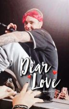 dear love ➳ jb by kidrauhlsuccess