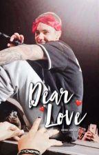 dear love ➳ jb by kidrauhlys