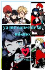 Ya Me Canse De Lo Mismo by scarletlove21