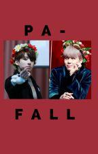 P A F A L L || JIKOOK by Seoulmateu_