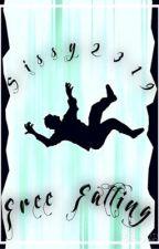 Free Falling (Nico di Angelo/ DC comics) by Sissy2319