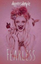 Fearless: Andromeda (Palawan Series #1) by ImChatNoir