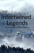 Intertwined Legends (Zutara) by developments
