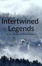 Intertwined Legends (Zutara) by developments