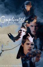 Complicated. (Tu y Peter Pan [Robbie Kay]) by bathsy