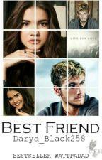 Best Friend  by Blue_Black_Angel