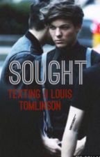 Sought || Larry ✔️ by Rose_Petal_91